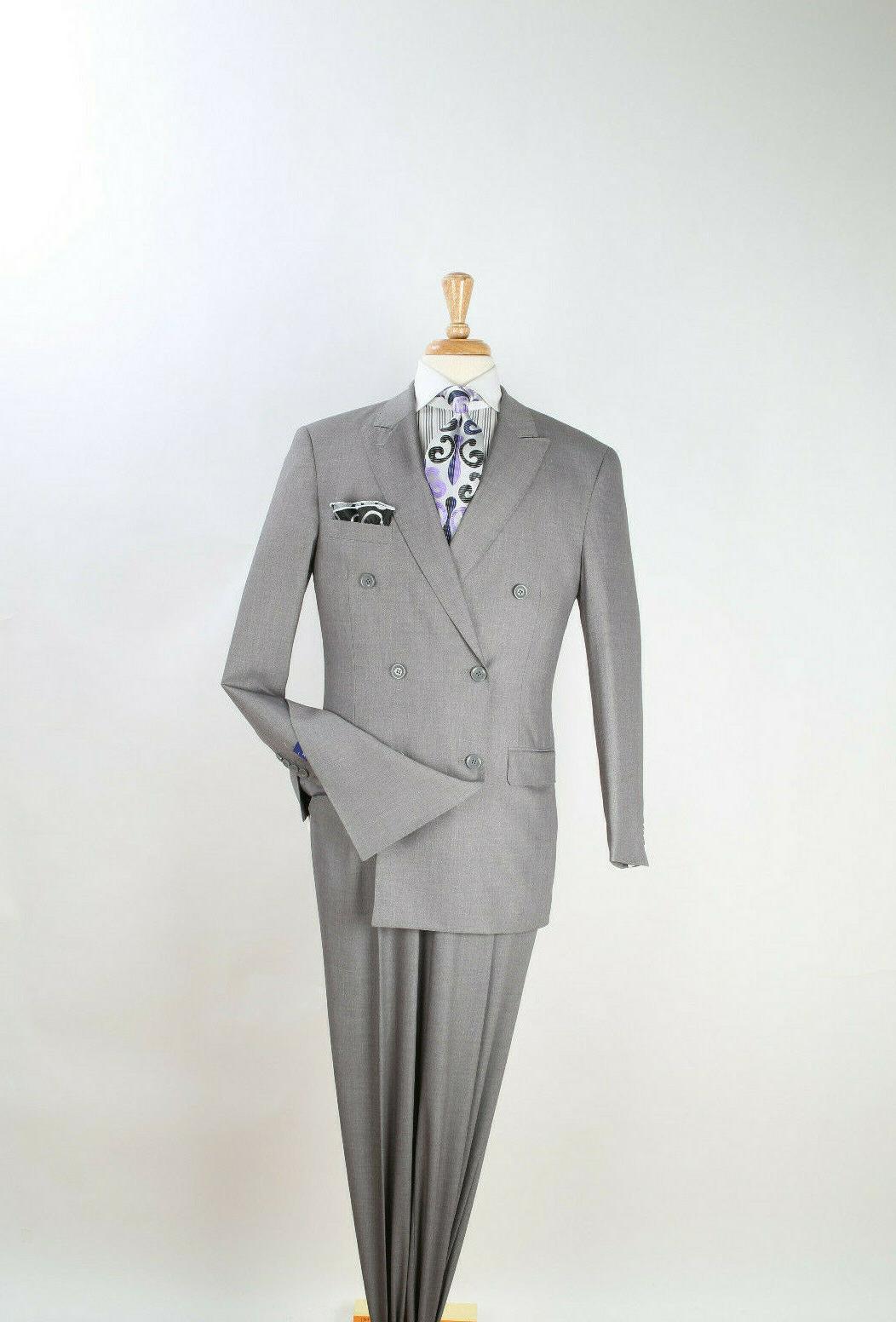 Apollo King Double Suit
