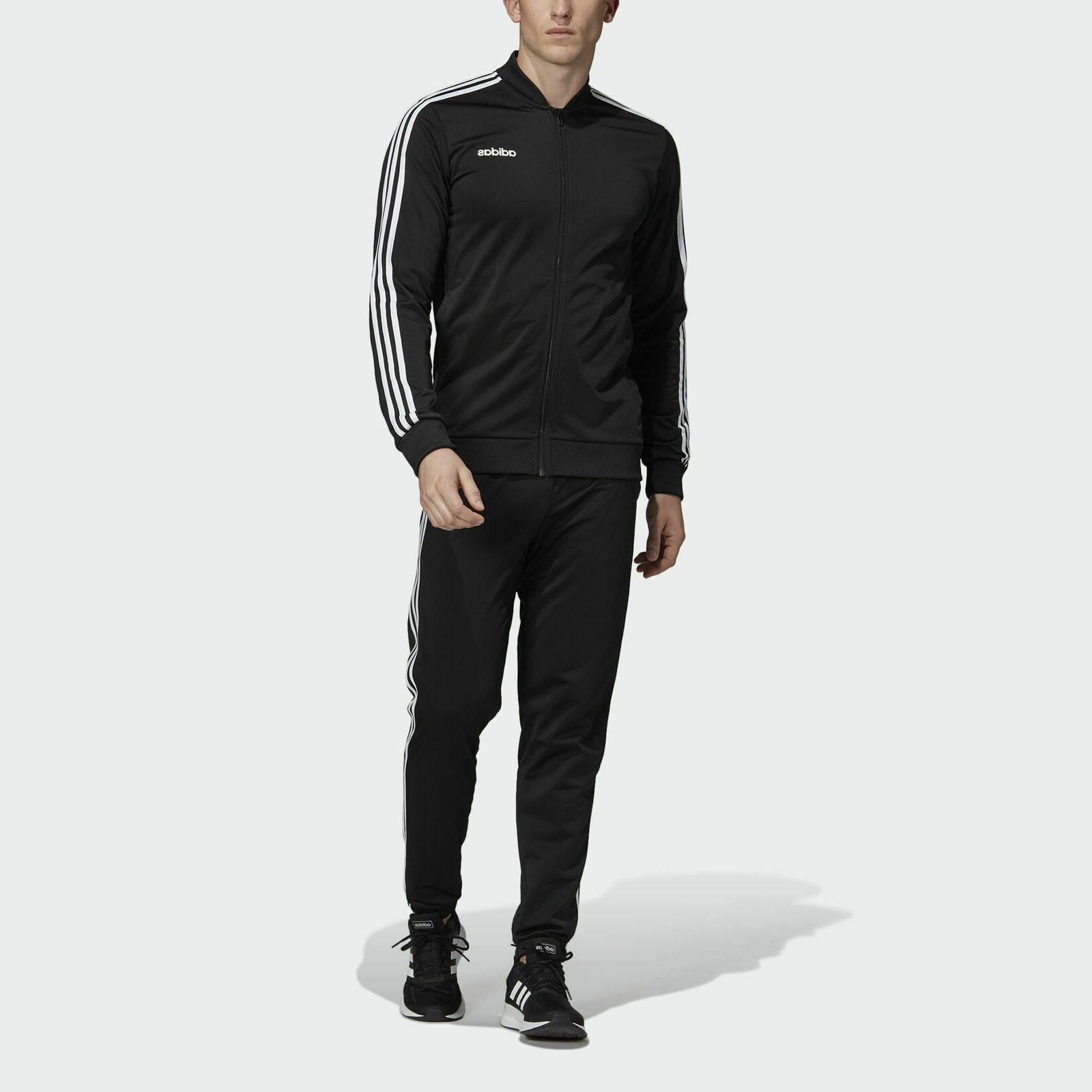adidas Men's Suit