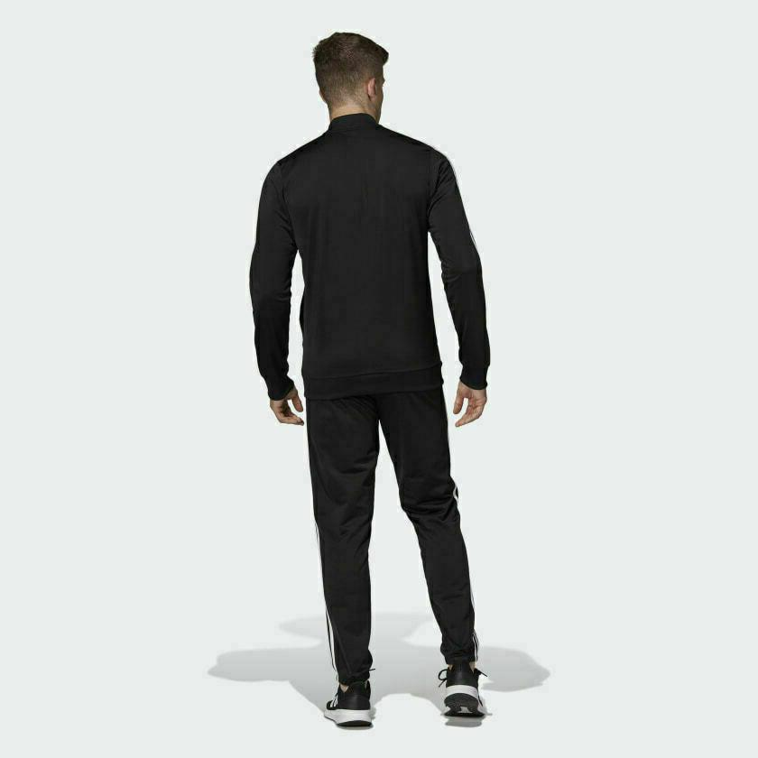 adidas Men's 3-Stripes Suit DV2448