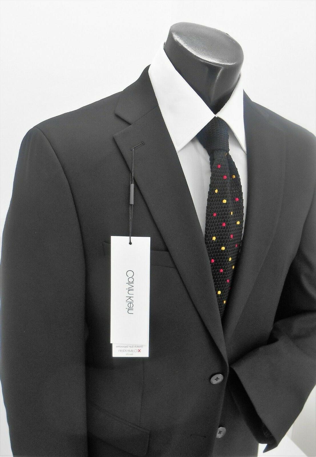 Calvin Men's Suit $130.00 44R