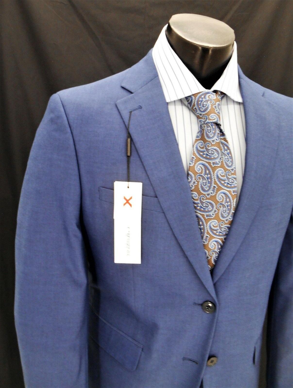 Calvin Klein Blue Extreme $130.00 42R