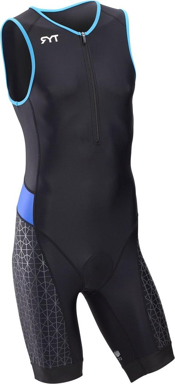 TYR Men's Competitor Tri Suit - 2018