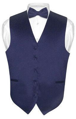 Men's Dress Hanky Bow Tie Set Suit or