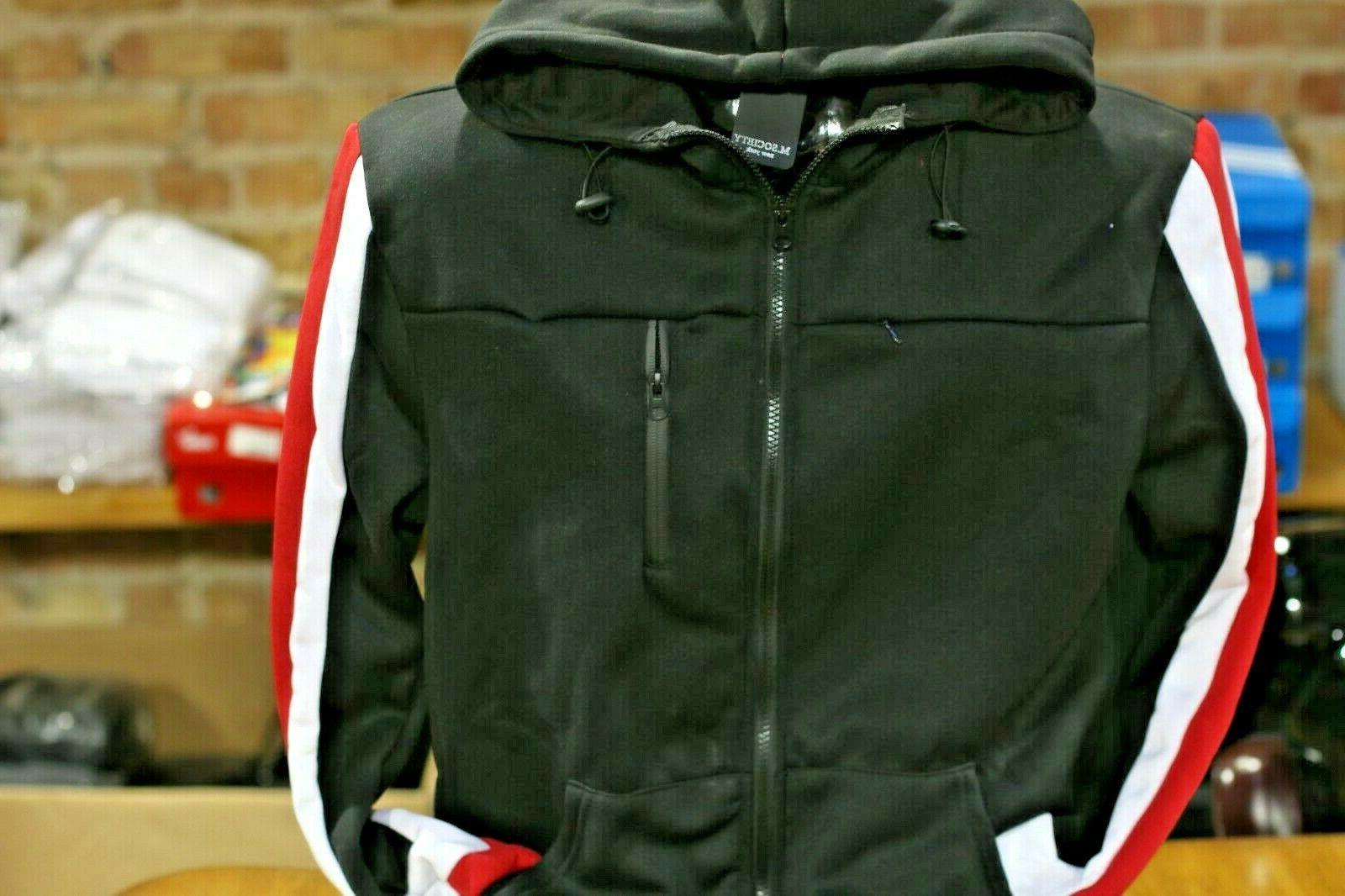 Men's Fashion Jogging Jacket & and