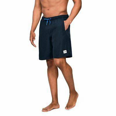 Under Armour Men's Volley Boardshorts SZ/Color
