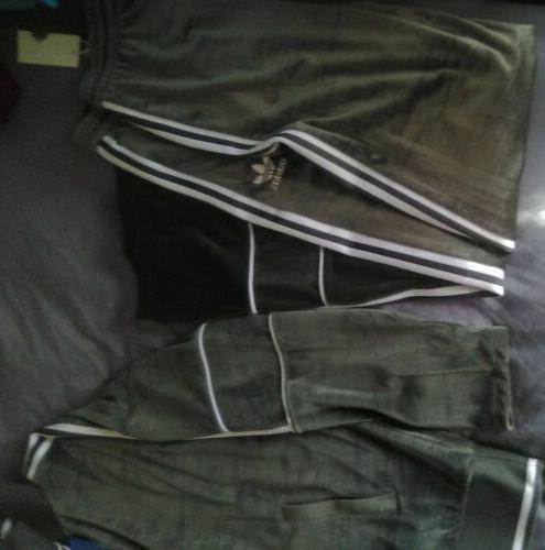 men s medium track suit jacket