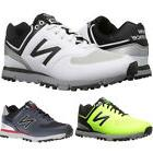 New Balance Men's NBG518 Spikeless Golf Shoe,  Brand New
