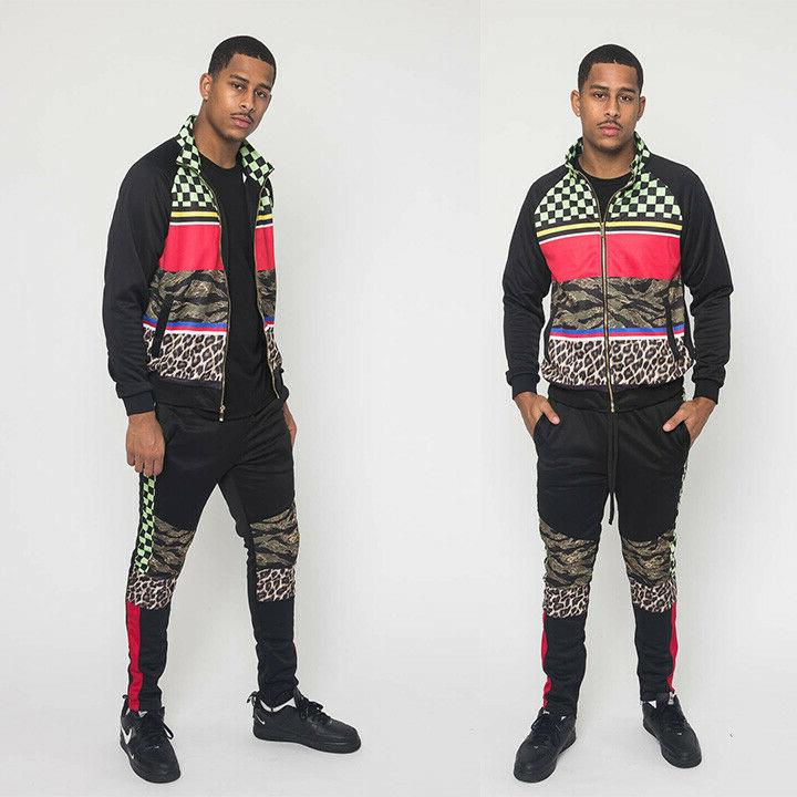 men s savage jogging track suits 2