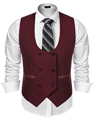 men s slim fit dress suits double