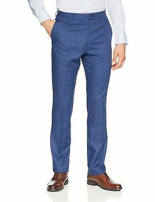 Original Men's Fit Suit Bright Solid
