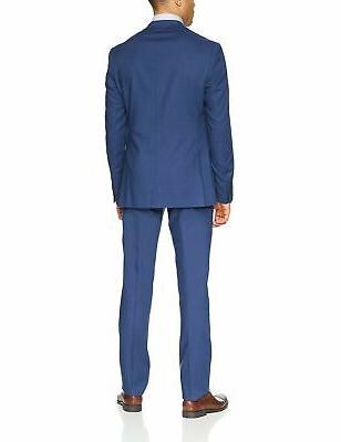 Original Penguin Fit Suit Solid 40 Regular