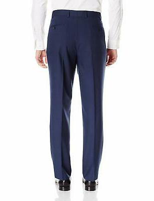 Perry Ellis Fit Suit Pant, 40 Regular