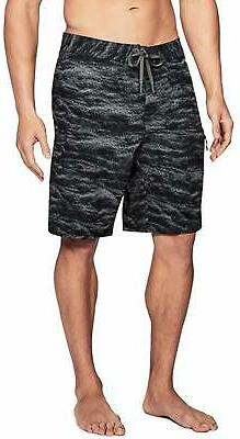 Under Armour Men's Stretch Printed Boardshorts - Choose SZ/C