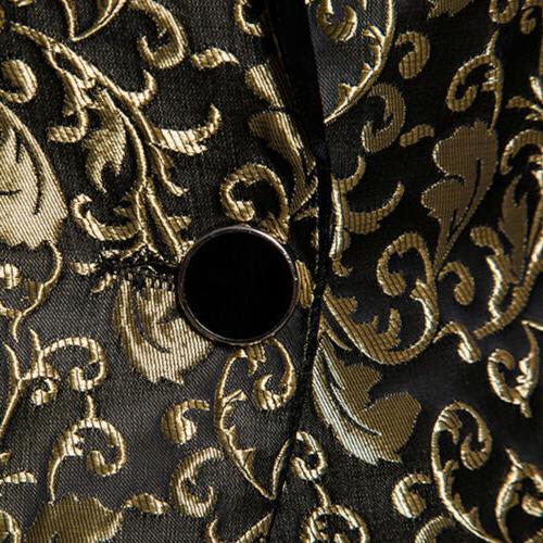 Men's Suit Coat Casual Slim Blazer Fashion Casual