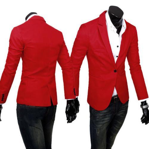 Business Blazer Fit One Jacket