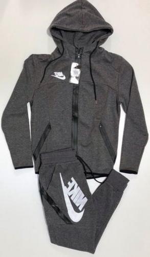 Nike Brand New Hoodie + Joggers Complete Set