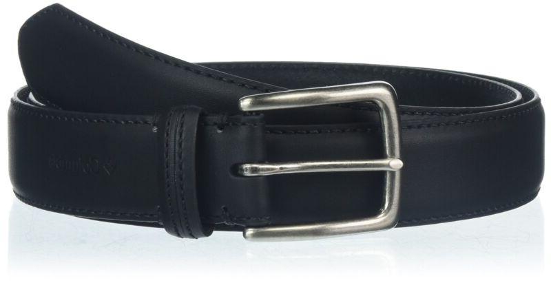 men s trinity 35mm feather edge belt