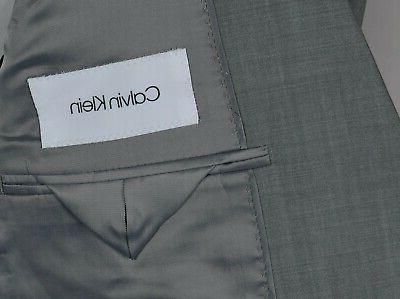 Calvin Klein Light Slim Fit Suit 40