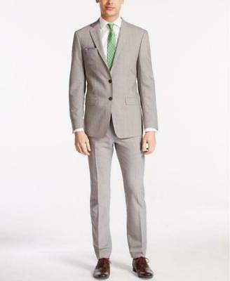 men s x fit light gray solid