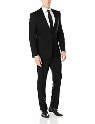 men s x fit stretch slim suit