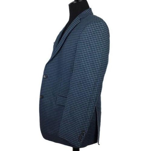 Perry Men Slim Fit Jacket Navy