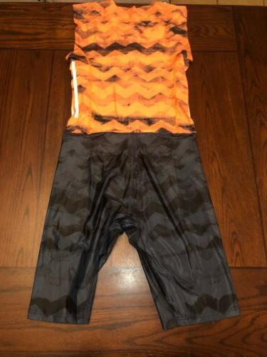 Men's Adidas Sprint Speed Track Suit Sz