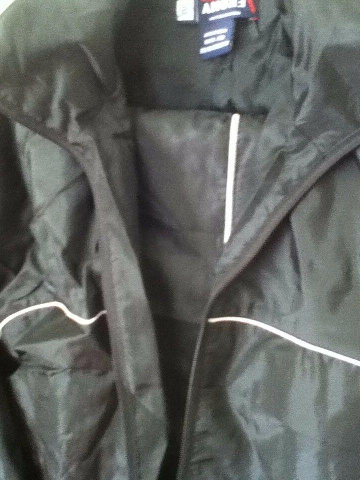 Mens ERONA Suit Zip up Hoodie with 2