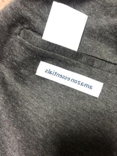 Mens Canali Grey Size Large