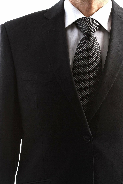 Men's Formal 2 button color pants PR02