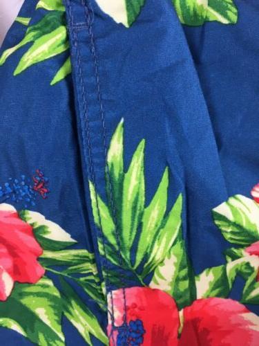 Kanu Beach Trunks Medium Suit Lined
