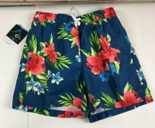mens south beach swim trunks m medium