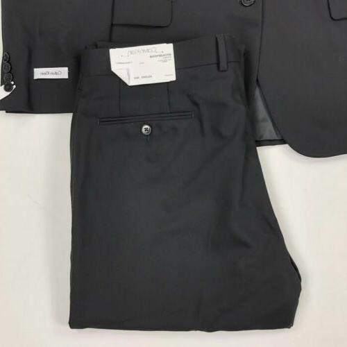Calvin Klein Button Mitchell Black
