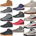 Mens Fila Vulc 13 Mid Plus Suede Leather