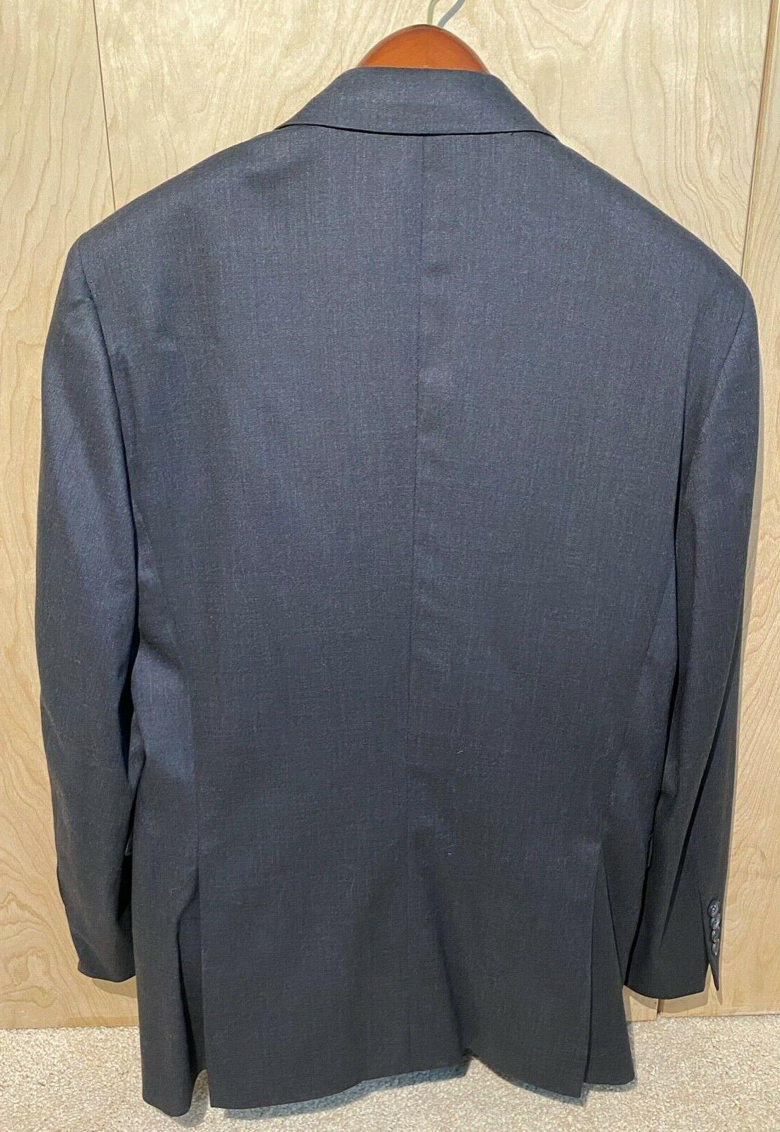 Brooks Brothers Milano Fit Two-Button 40