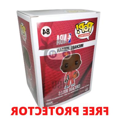 Funko NBA Michael up Suit Special - In-Hand
