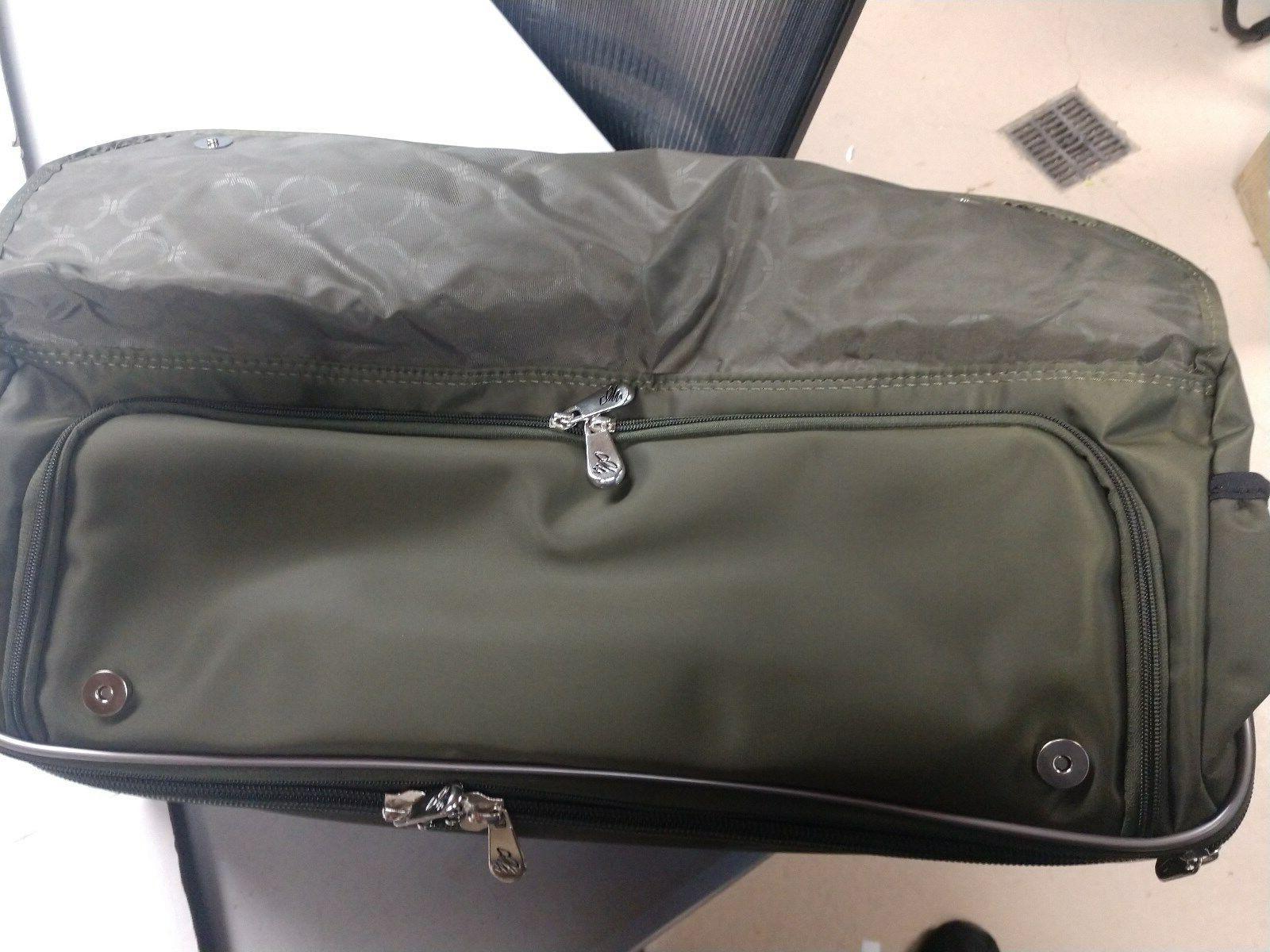 """NEW JM 21"""" Bag,"""