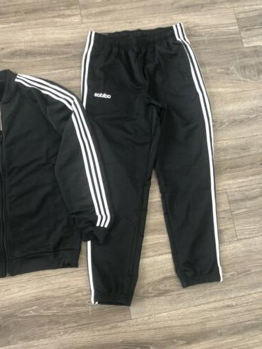 New Strip Jacket And Pants Size