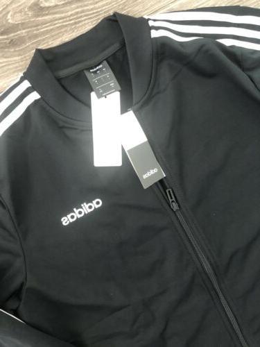 New Strip Jacket Size Large