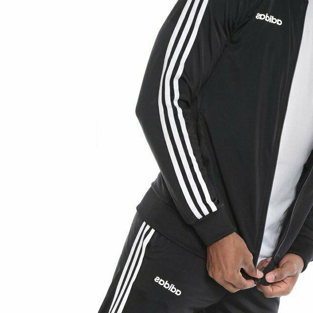 new BACK BASICS SET black L Jacket