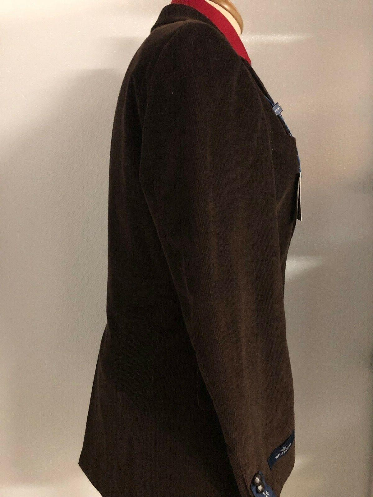 DOCKERS *NEW* BROWN Suit NEW