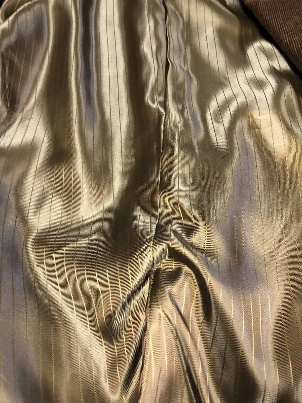 DOCKERS *NEW* 40R Cotton Blazer Suit