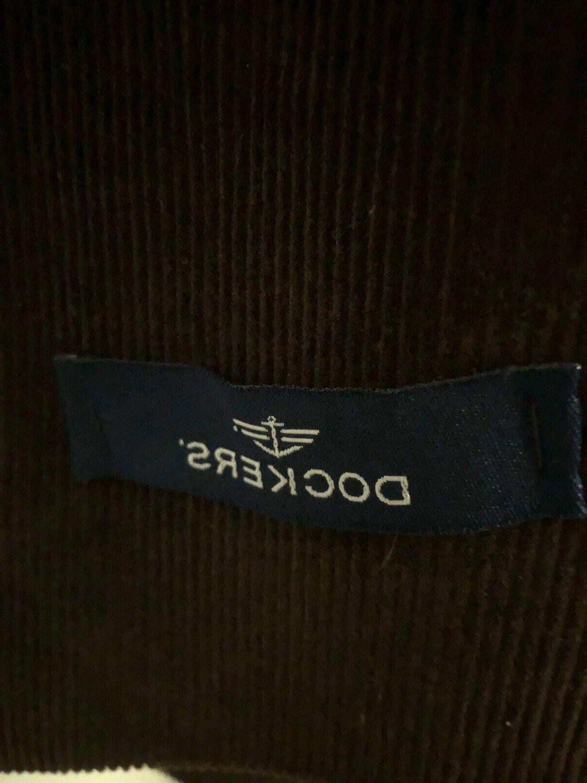 DOCKERS *NEW* Suit Coat NEW 300052