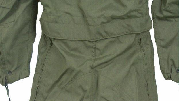 NEW CVC SUIT SUIT MENS genuine military army coveralls