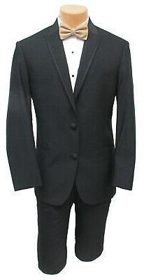new men s black tuxedo suit jacket