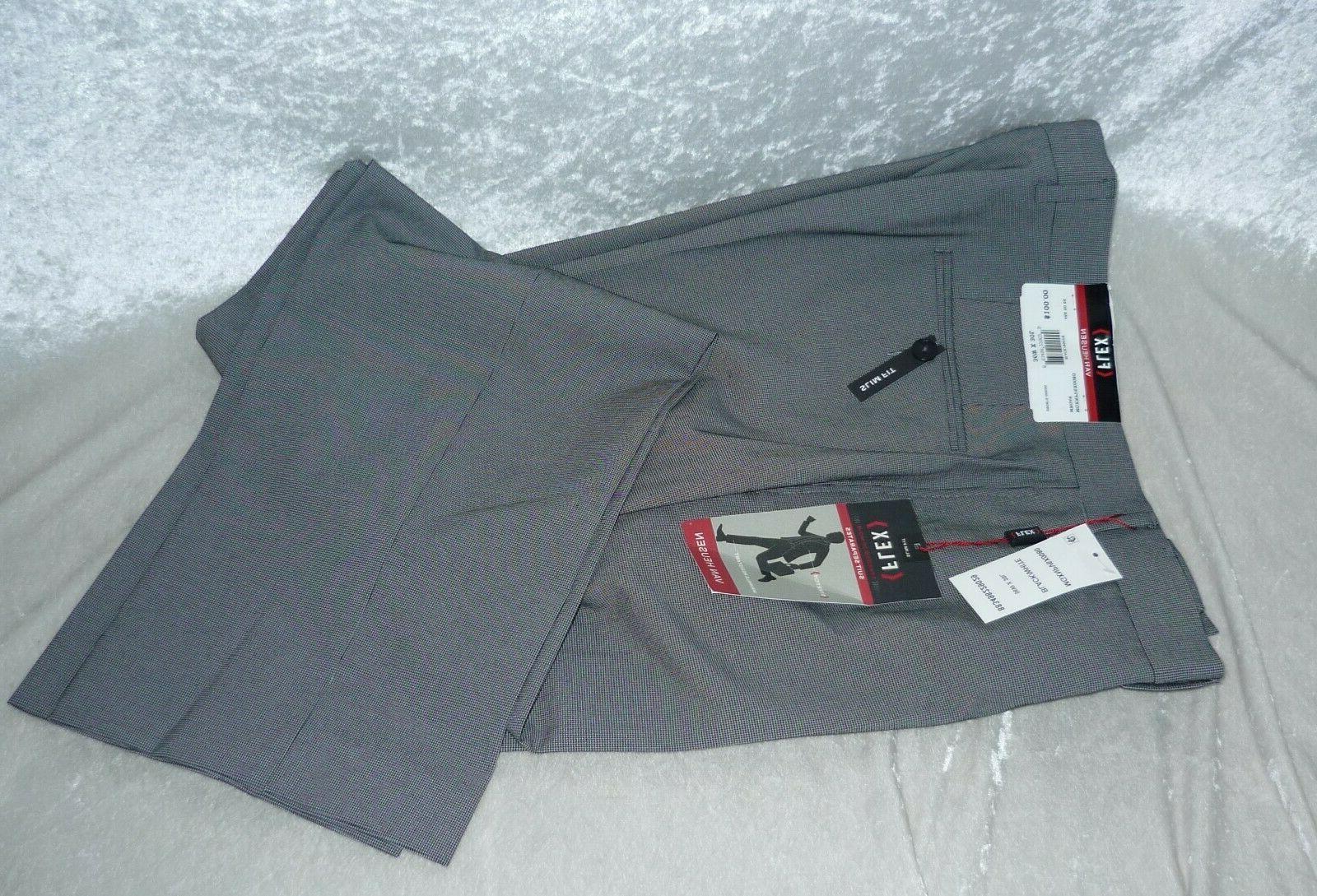NEW Van Flex Suit Pants Megan 36,