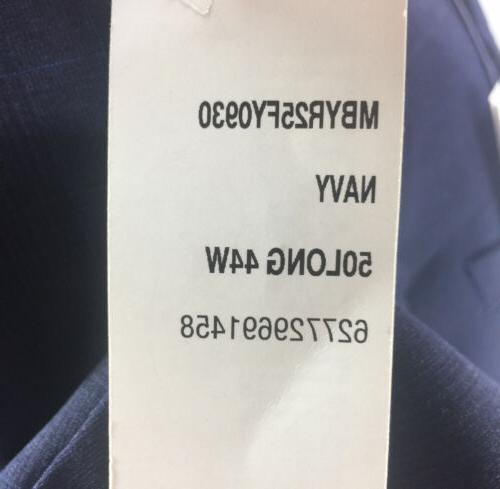 Jacket Notched