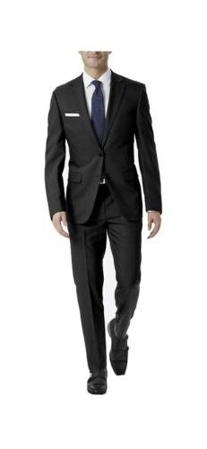 new men s slim fit stretch suit