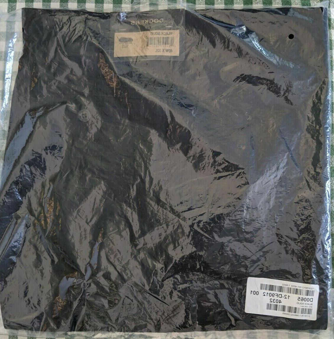 new men s suit separate pant black