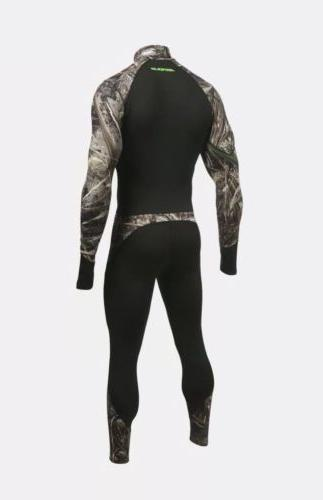 NEW! UA Scent Cold Ninja Realtree
