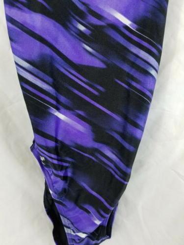 New Suit Purple Point +